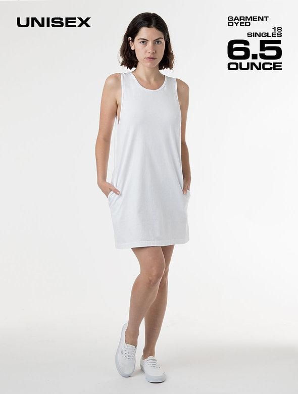18/1 Pkt Tank Dress