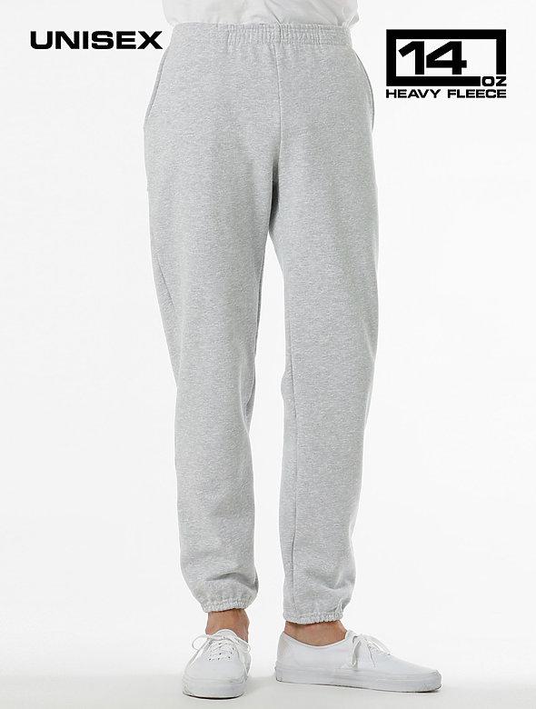 Heavy Fleece Sweat pant 14oz