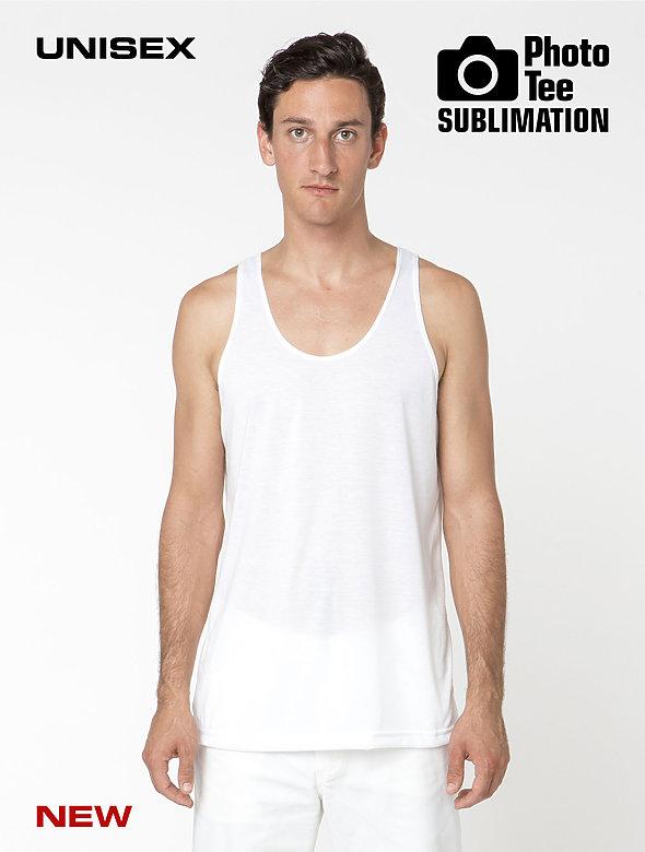 Sublimation Tank