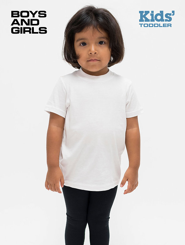 Toddler Fine Jersey S/S T